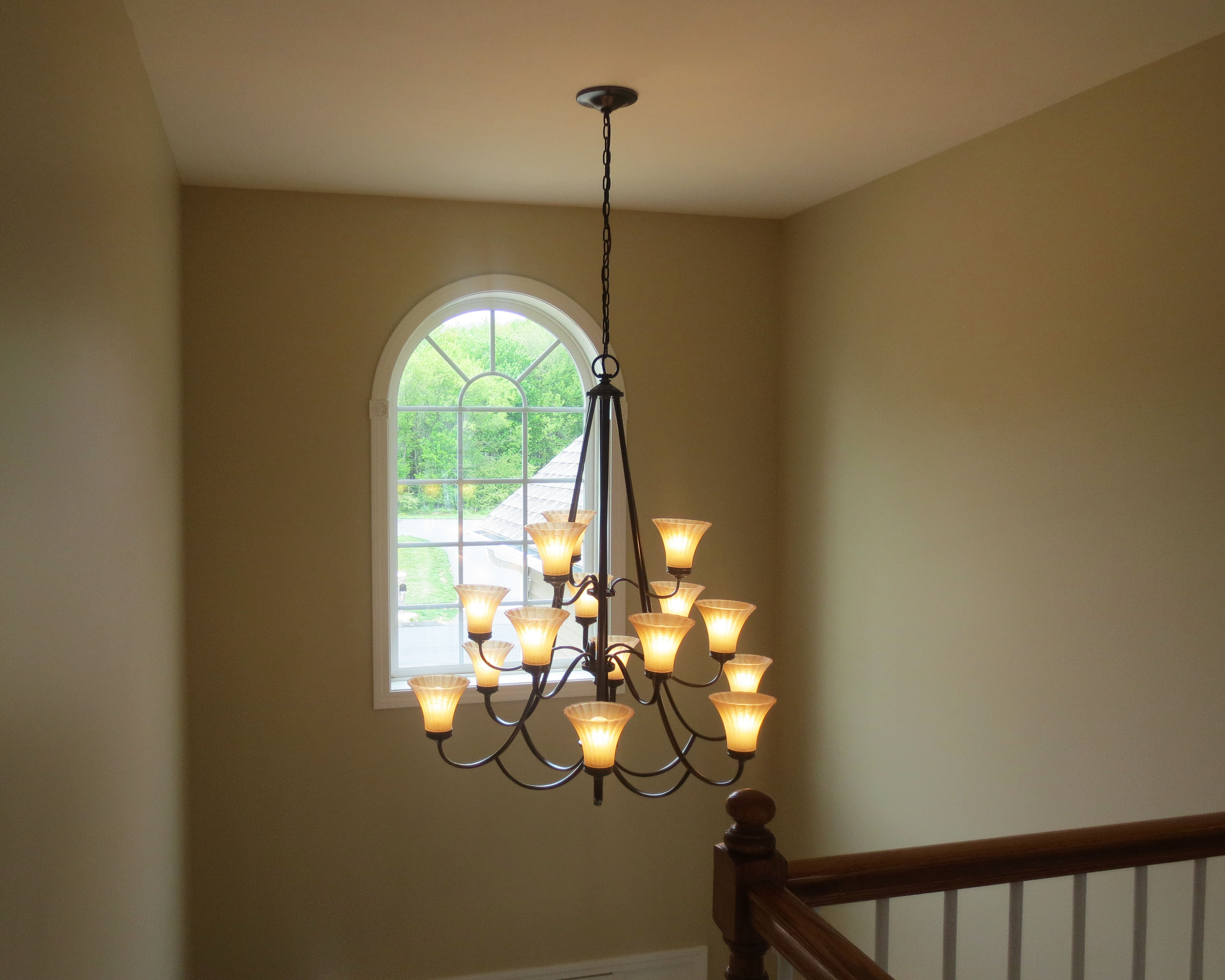 Image Result For Entryway Chandeliers