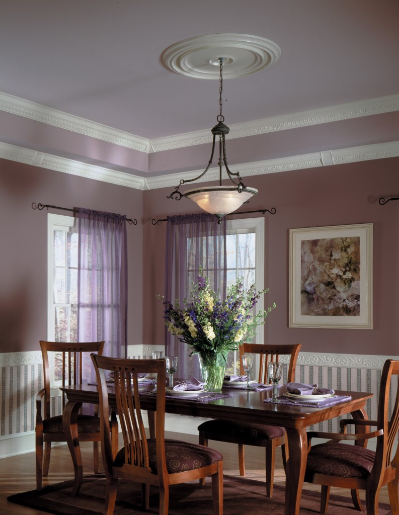 Focal Point Medallions Ct Lighting