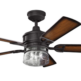 Ceiling Fans Keep Your Home Cool And Comfortable Connecticut Lighting Centers