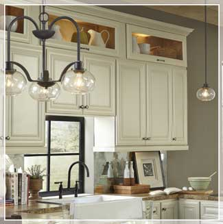 How to Properly Light Your Kitchen | CT Lighting