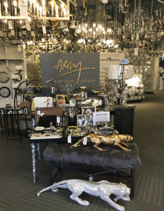 Lighting Showroom Southington See How